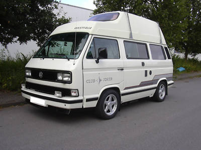 VW T3 Westfalia (Joker)/Вестфалия (Джокер)