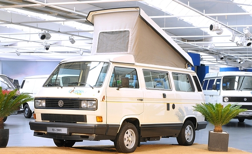 VW T3 California/Калифорния 1990